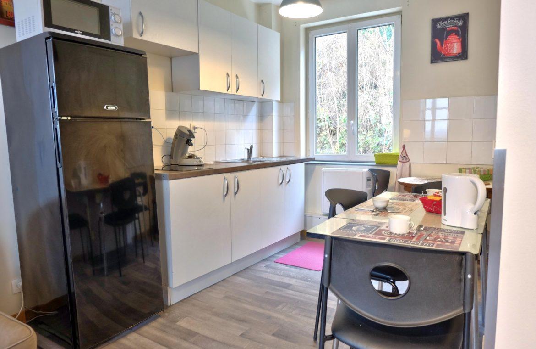 cuisine appart rouen location