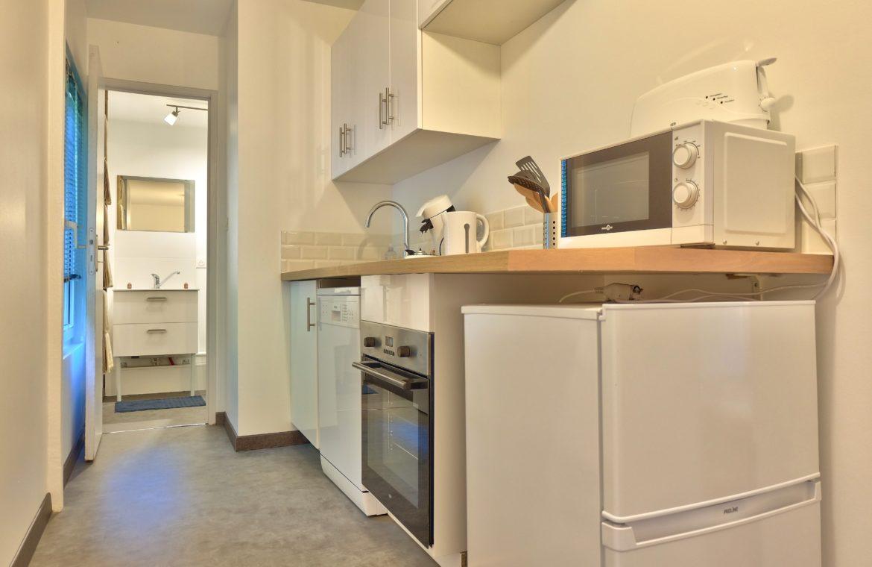 cuisine d'un appartement de type F4 par unappartarouen.com